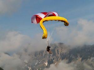 Nova Parachute Beamer-3-Light