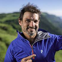 Sebastien Rodriguez